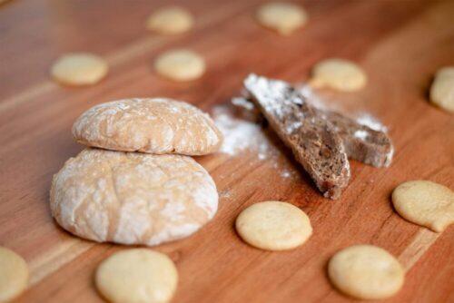 Brot/Mehl