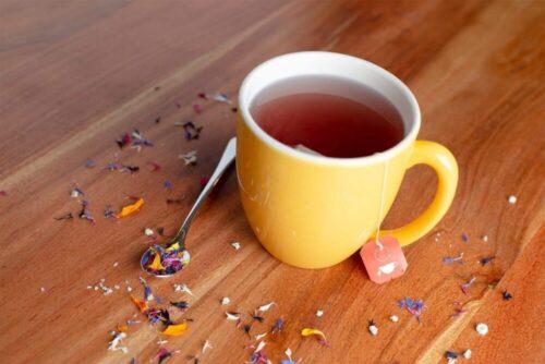 Kräuter/Gewürze/Tee