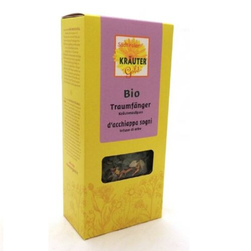 Tee Traumfänger Kräuterschlössl