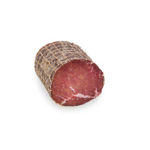 Bündnerfleisch Rind Metzgerei Hofer