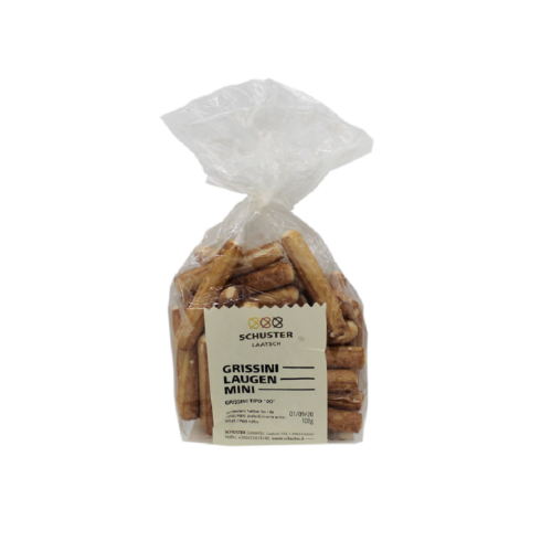 Grissini Mini Laugen Bäckerei Schuster