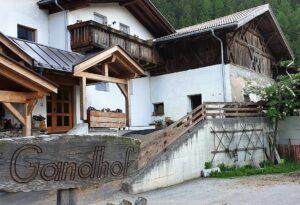 Gandhof